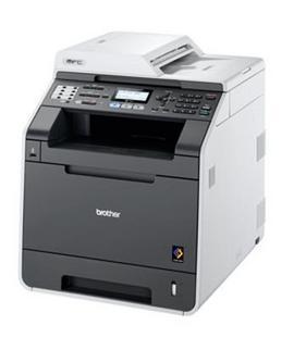 MFC a tiskárny