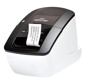 QL tiskárny