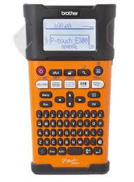 PT Touch PT-E300